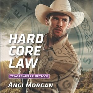 ** Blog Tour / Book Review **  HARD CORE LAW by Angi Morgan