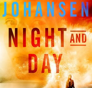 ** Book Review **  NIGHT AND DAY by Iris Johansen