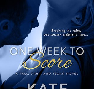 ** Book Review **  ONE WEEK TO SCORE by Kate Meader