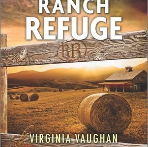** Book Review **  RANCH REFUGE by Virginia Vaughan