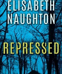 ** Book Review **  REPRESSED by Elisabeth Naughton