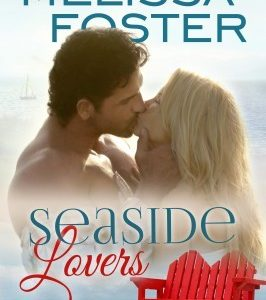 ** Blog Tour / Book Review **  SEASIDE LOVERS by Melissa Foster