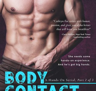 ** Book Review **  BODY CONTACT by Cathryn Fox