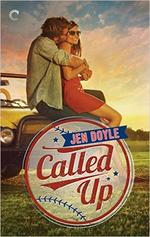 ** Blog Tour / Book Review **  CALLED UP by Jen Doyle