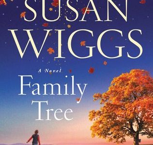 ** Book Review **  FAMILY TREE by Susan Wiggs