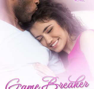 ** Book Review **  GAME BREAKER by Catherine Gayle