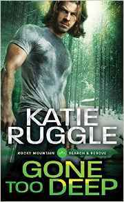 ** Book Review **  GONE TOO DEEP by Katie Ruggle