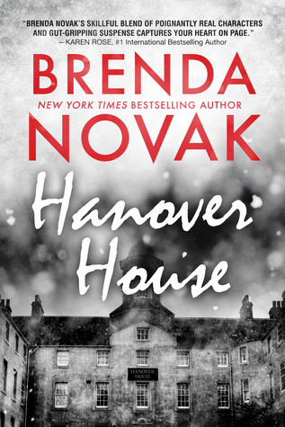 ** Book Review **  HANOVER HOUSE by Brenda Novak