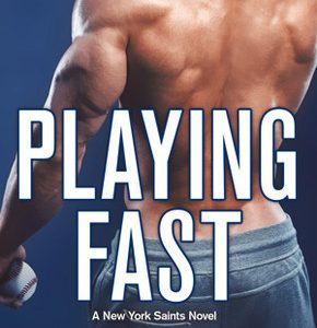 ** Book Review **  PLAYING FAST by Melanie Scott