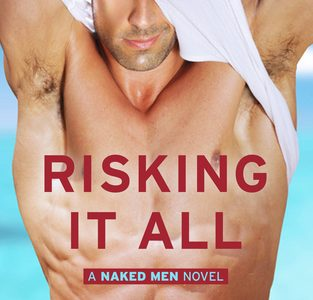 ** Book Review **  RISKING IT ALL by Christi Barth