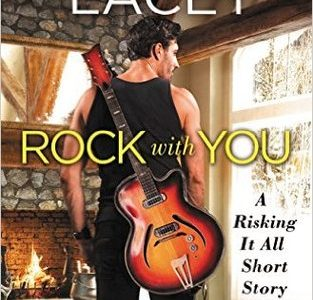 ** Book Review **  ROCK WITH YOU by Rachel Lacey
