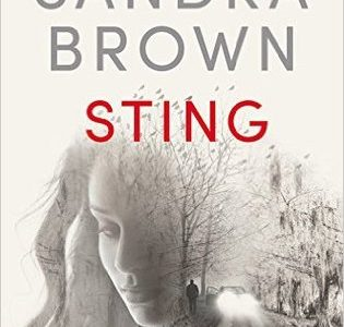 ** Book Review **  STING by Sandra Brown