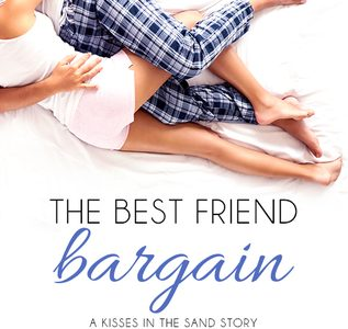 ** Blog Tour / Book Review **  THE BEST FRIEND BARGAIN by Robin Bielman