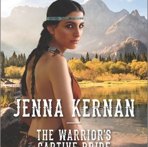 ** Book Review **  THE WARRIOR'S CAPTIVE BRIDE by Jenna Kernan