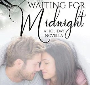 ** Book Review **  WAITING FOR MIDNIGHT by Samantha Chase