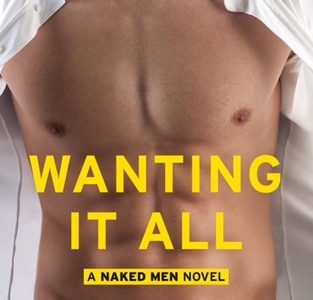 ** Book Review **  WANTING IT ALL by Christi Barth