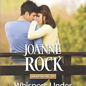 ** Book Review **  WHISPERS UNDER A SOUTHERN SKY by Joanne Rock