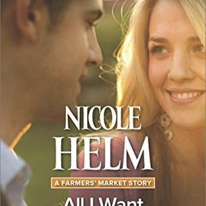 ** Book Review **  ALL I WANT by Nicole Helm