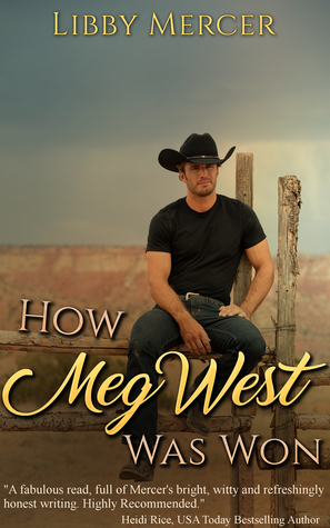 how-meg-west-was-won