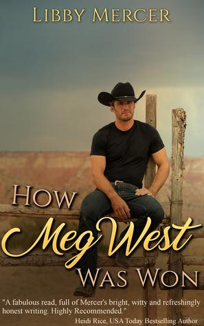 how-meg-west-was-won