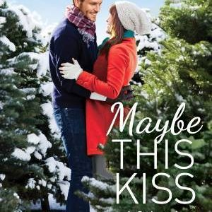 ** Book Review **  MAYBE THIS KISS by Jennifer Snow