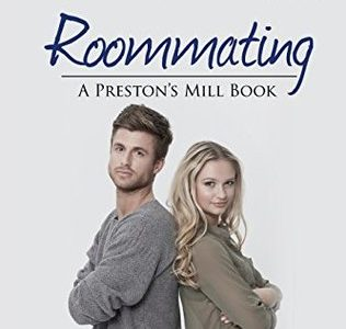 ** Book Review **  ROOMMATING by Noelle Adams and Samantha Chase
