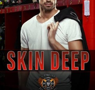 ** Book Review **  SKIN DEEP by Kimberly Kincaid