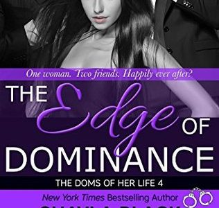 ** Blog Tour / Book Review **  THE EDGE OF DOMINANCE by Shayla Black, Jenna Jacob, Isabella LaPearl