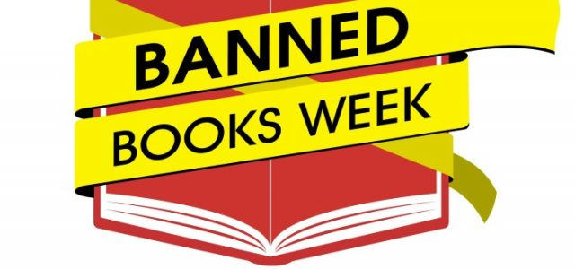 ** BLOG HOP / GIVEAWAY **  Banned Book Week Blog Hop hosted by Bookhounds