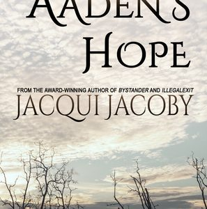 ** Book Review **  AADEN'S HOPE by Jacqui Jacoby