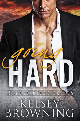 going-hard