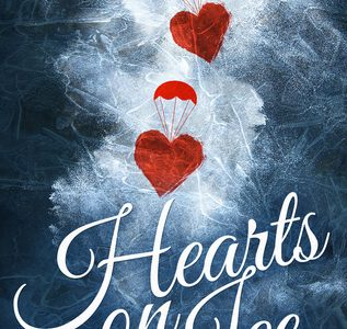 ** Book Review **  HEARTS ON ICE by Christy McKellen
