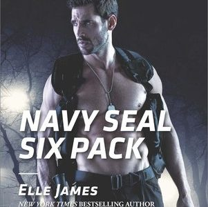 ** Book Review **  NAVY SEAL SIX PACK by Elle James