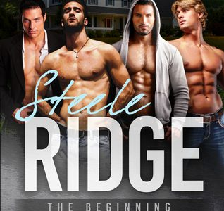 ** Book Review **  STEELE RIDGE: THE BEGINNING by Kelsey Browning / Tracey Devlyn / Adrienne Giordano