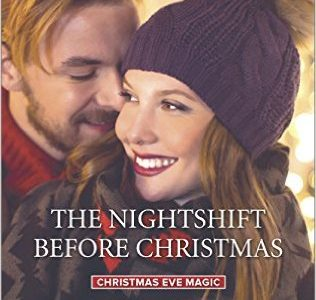 ** Book Review **  THE NIGHTSHIFT BEFORE CHRISTMAS by Annie O'Neil