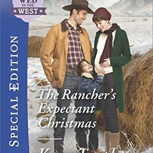** Book Review**  THE RANCHER'S EXPECTANT CHRISTMAS by Karen Templeton