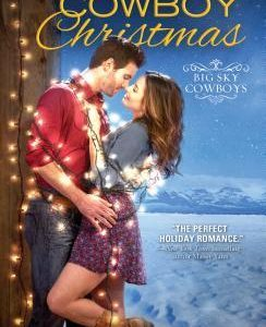** Book Review **  TRUE-BLUE COWBOY CHRISTMAS by Nicole Helm