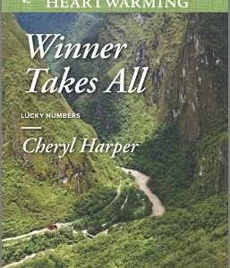 ** Book Review **  WINNER TAKES ALL by Cheryl Harper