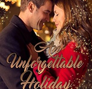 ** Review **  AN UNFORGETTABLE HOLIDAY Joanne Dannon