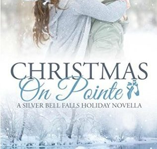 ** Book Review **  CHRISTMAS ON POINTE by Samantha Chase