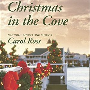 ** Review **  CHRISTMAS IN THE COVE  Carol Ross