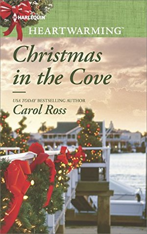 ** Blog Tour / Book Review **  CHRISTMAS IN THE COVE  Carol Ross