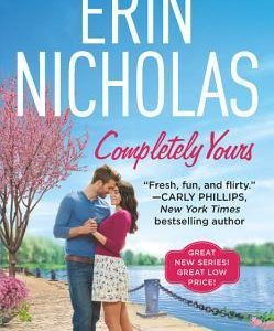 ** Review **  COMPLETELY YOURS  Erin Nicholas