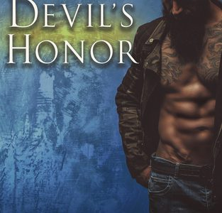 ** Book Review **  DEVIL'S HONOR by Megan Crane
