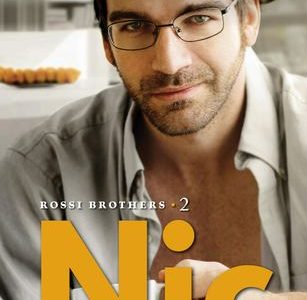 ** Blog Tour / Book Review **  NIC by J.M. Stewart