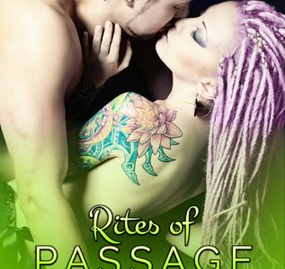** Book Review **  RITES OF PASSAGE by Catherine Gayle