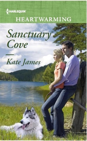 ** Review **  SANCTUARY COVE  Kate James