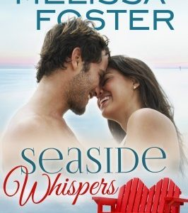 ** Blog Tour / Book Review **  SEASIDE WHISPERS  Melissa Foster