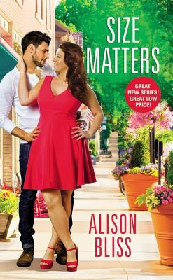 ** Review **  SIZE MATTERS by Alison Bliss