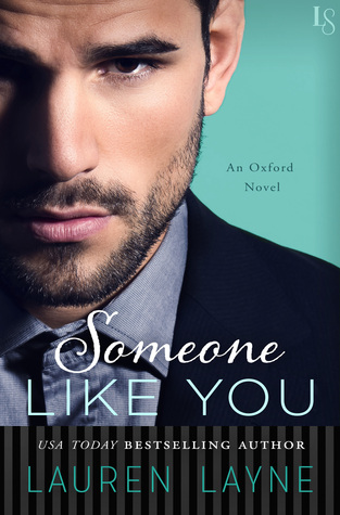 ** Review **  SOMEONE LIKE YOU  Lauren Layne